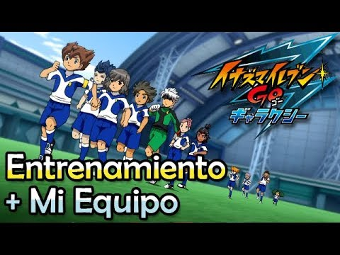 Inazuma eleven go galaxy supernova cheat plugin | Inazuma