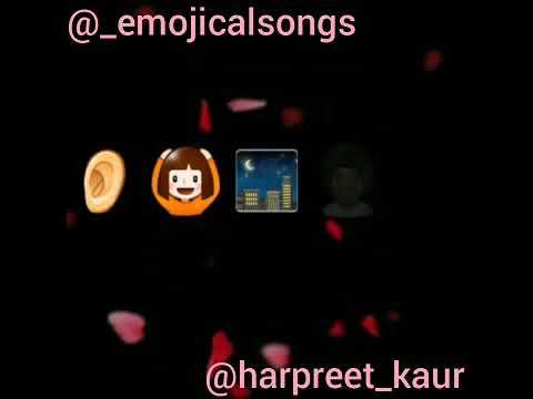 || Palace || Harsimran || Punjabi Song 2017 || Emoji Video ||