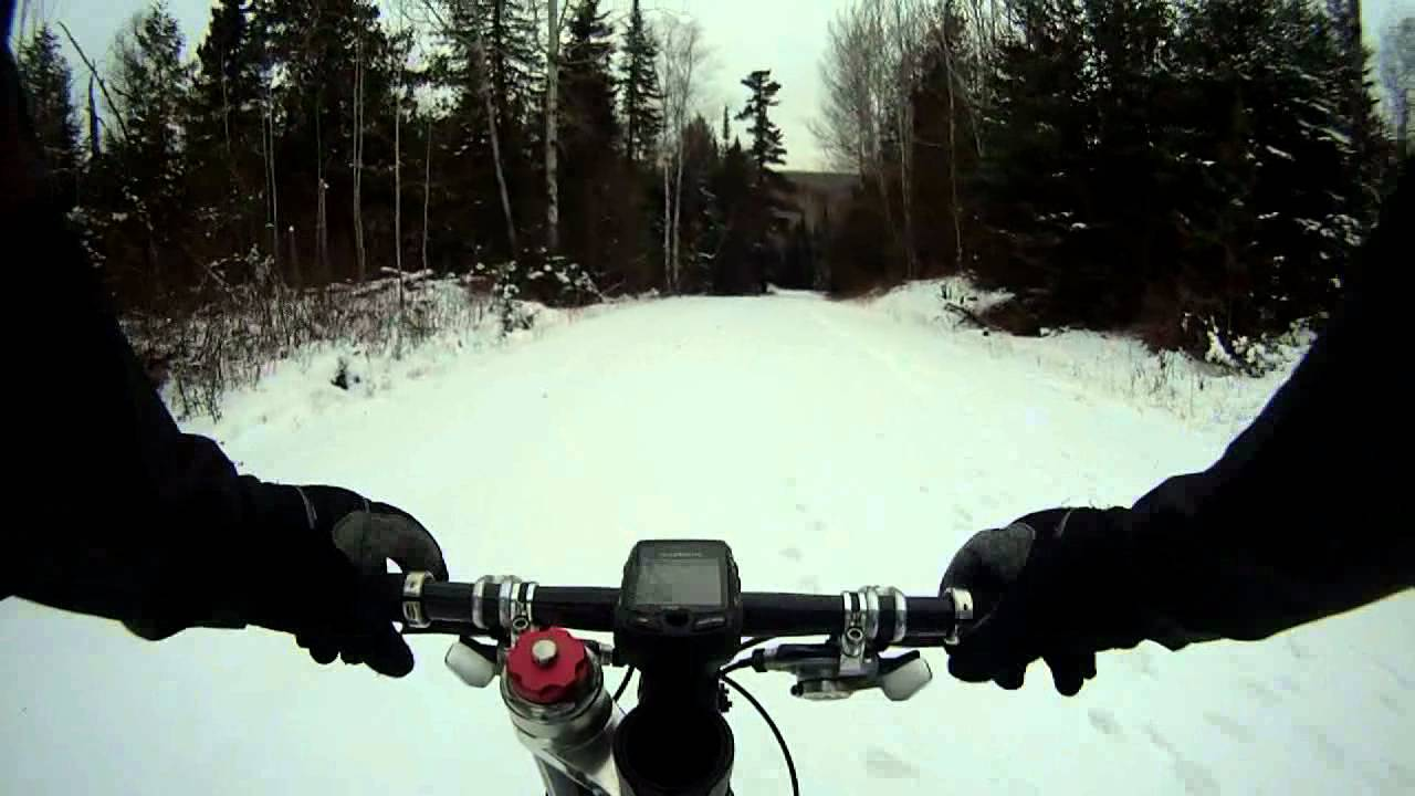 how to prepare for thunder bay winter