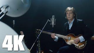 Paul McCartney - Appreciate (Official 4K Music Video)