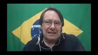 10.NOV.20 - Eleições americanas, vírus chinês, Bolsonaro
