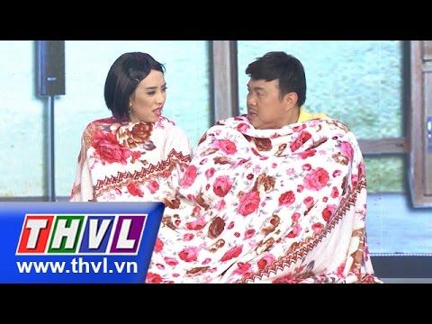 THVL | Danh hài đất Việt - Tập 29: Khổ lâu rồi - Chí Tài, Trấn Thành, Thu Trang, Lâm Vỹ Dạ