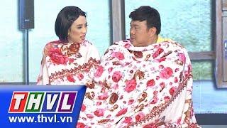 Video clip THVL | Danh hài đất Việt - Tập 29: Khổ lâu rồi - Chí Tài, Trấn Thành, Thu Trang, Lâm Vỹ Dạ