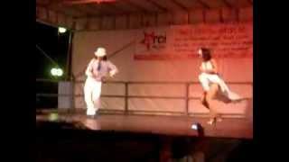 Show Goza mi Mambo Diana Beretta (Dianita) - Dawes Figueroa