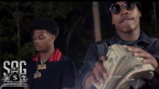 """Sherwood Marty - """"Day In My Hood"""" feat  Lil Baby [Official Music Video]"""