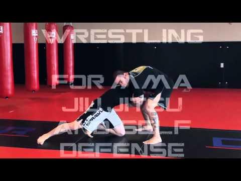 RFLX Combat Wrestling Core Curriculum – RFLX