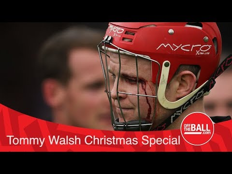Full OTB AM Tommy Walsh Christmas special