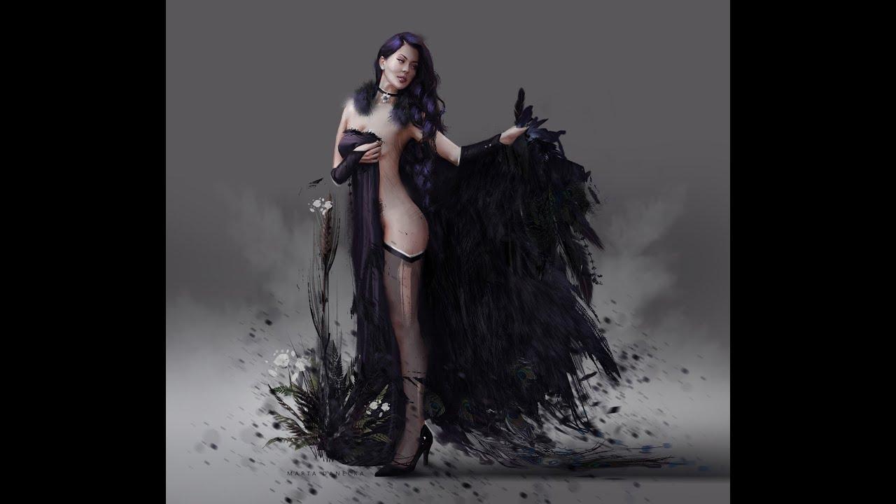 Yennefer Witcher 3