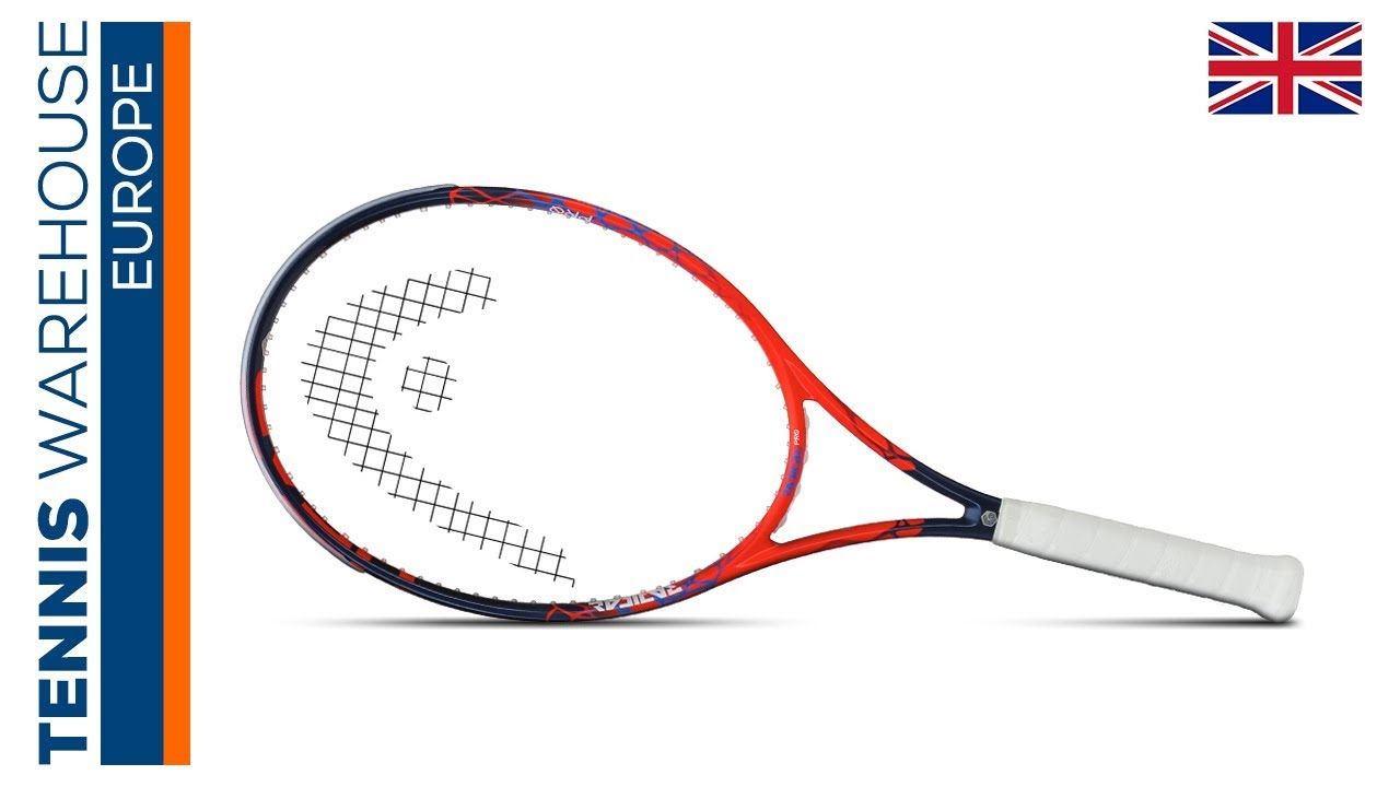 Pro Tennis Graphene Touch Radical Warehouse Racket Head Europe hxsdCBrtQ