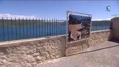 L'histoire du lac de Sainte Croix (Var-Alpes de Haute Provence)