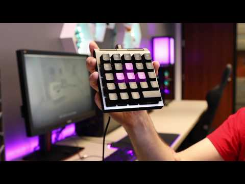 ControlPad, il keypad di Cooler Master è su Kickstarter - Tom's Hardware