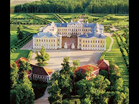 Baltic Capitals Private Tour (9 nights)