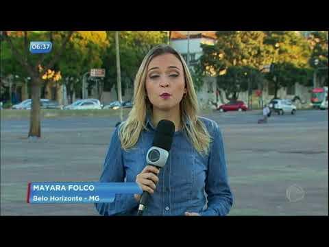 Motorista foge de blitz e atropela policial em Minas Gerais