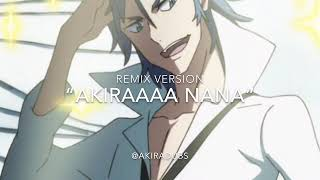 """AKIRA NANA"" (""Havana"" Inspired Song)"