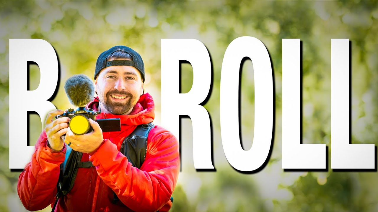 Download How to Film B Roll for Beginners.... and Pros
