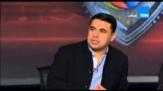 حصاد الاسبوع - خالد الغندور :  ماردونا رجع للمخدرات و وزنة زاد و هيعمل عملية ربط معدة