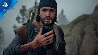 Days Gone – World Video Series: Fighting for Survival en Español Latino   PS4
