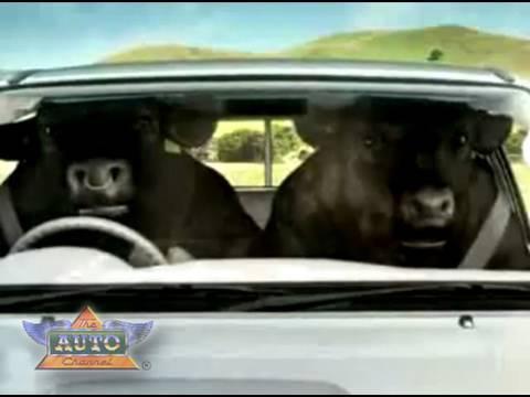 World's Funniest Car TV Commercials, Pt. 5