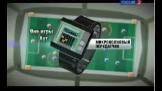 Технологии спорта  Футбол