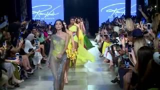 Rami Kadi - Arab Fashion Week - Pre-Fall 2020 - Dubai