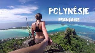 Polynésie Française - Travel 2017 | GoPro