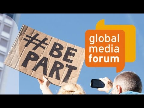 Global Media Forum 2014
