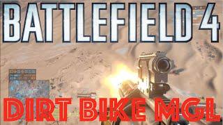 bf4 flying dirtbike mgl kill a bf4 dirtbike launch crossmap mgl kill bf4 epic moments playlist