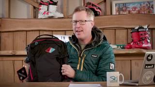Dakine Team Poacher RAS 26L Benchetler Grateful Dead Backpack Review