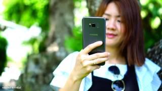 =||| 3 นาที กับ Samsung Galaxy S8 Plus สี Orchid Gray |||=