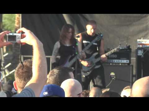 All That Remains - Some of the People, All of the Time (Live: Las Vegas 2012) HD