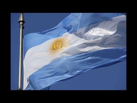 Profesía Parraviccini ARGENTINA  2016