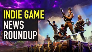 Baixar Top 5 Indie Game News Round Up | Fortnite on the Switch? & and More!