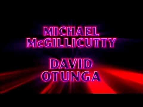 WWE David Otunga & Michael McGillicutty 1st Titantron 2011 'All About The Power' HD 1080p