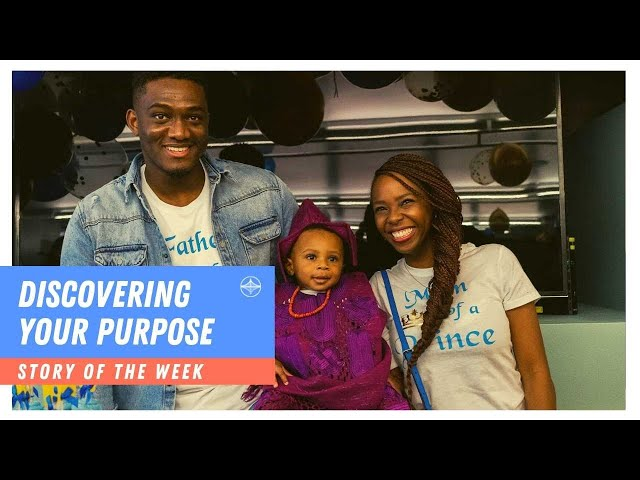 Discovering Your Purpose | Story of the Week