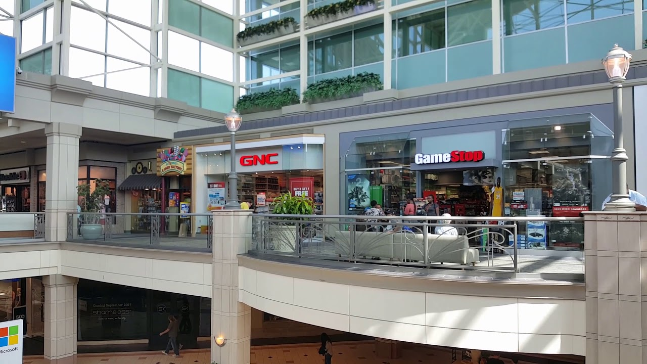 mayfair mall - photo #12