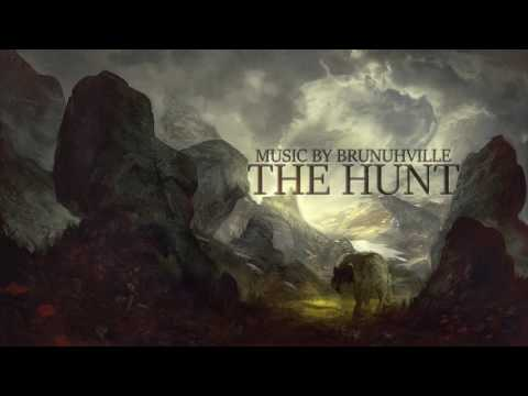 Fantasy Music - The Hunt