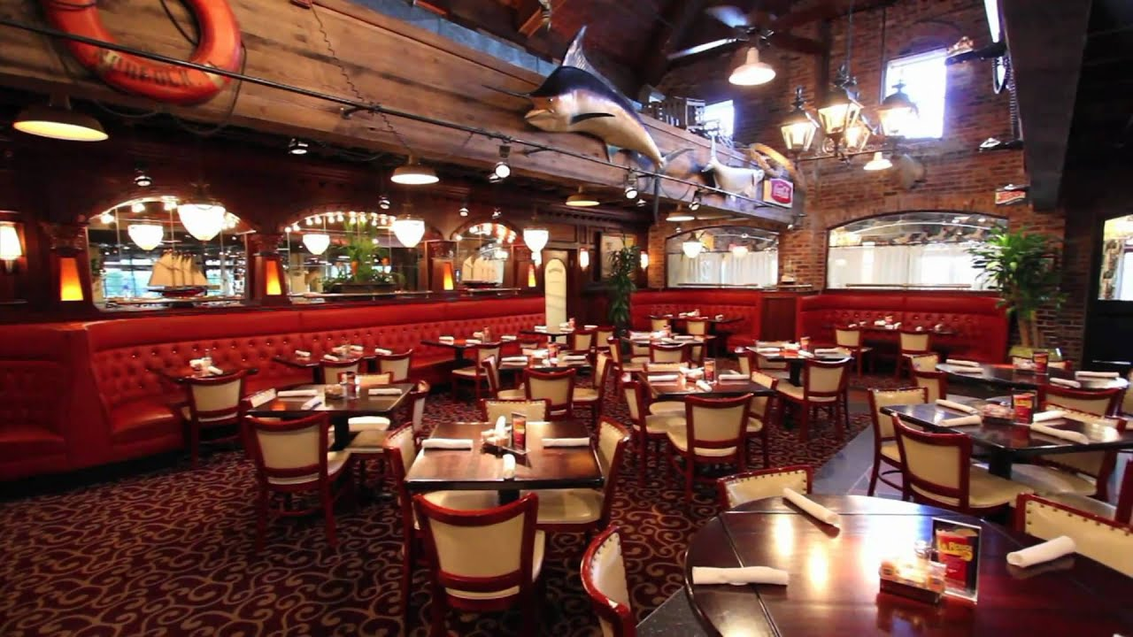 Pappadeaux  Best Seafood  Texas 2011  YouTube