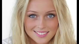 Beautiful Blonde Girls
