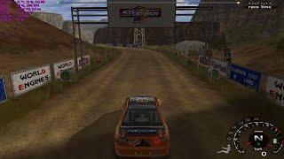 "Xpand Rally Xtreme - ""WRL: Monsoon Evolution WRL"" Test Drive Gameplay [1080p60FPS]"
