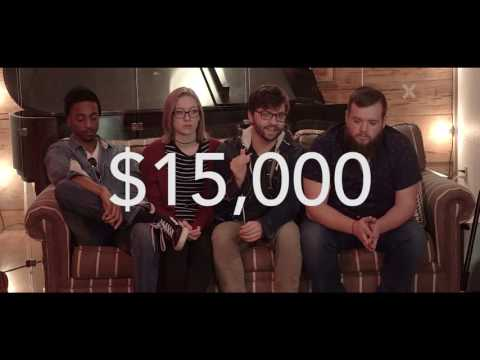 Project Kingdoms - Coopertheband || Kickstarter Campaign