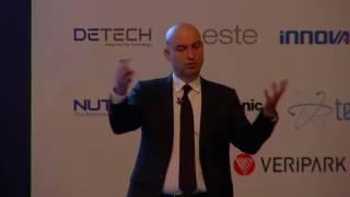 Bulutu Kendi Veri Merkezinizde Oluşturun - Mehmet Üner