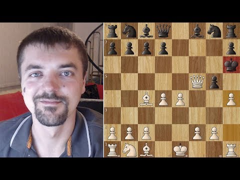 Story of How I Won $30 Playing Chess