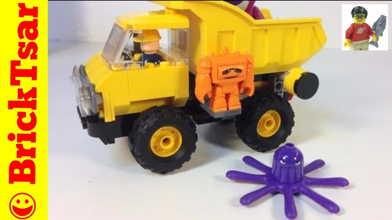Lego Toy 3 : Lego toy story set lotso s dump truck disney pixar