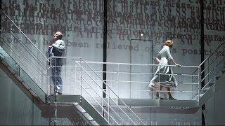 Mieczysław Weinberg »Die Passagierin« // Semperoper Dresden