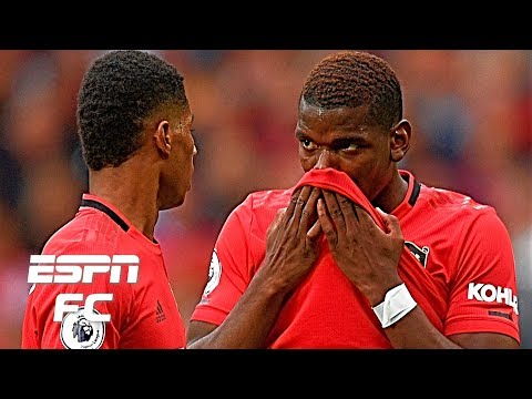 Should Paul Pogba and Marcus Rashford share penalty kick duties for Manchester United?   Extra Time
