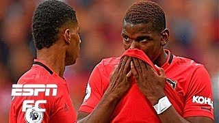 Should Paul Pogba and Marcus Rashford share penalty kick duties for Manchester United? | Extra Time