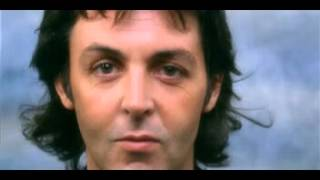 McCartney - Don't Let It Bring You Down (alt)