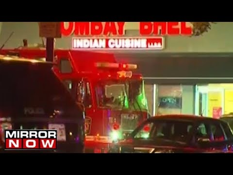 Mississauga Canada: Blast At Indian Eatery 'Bombay Bhel'