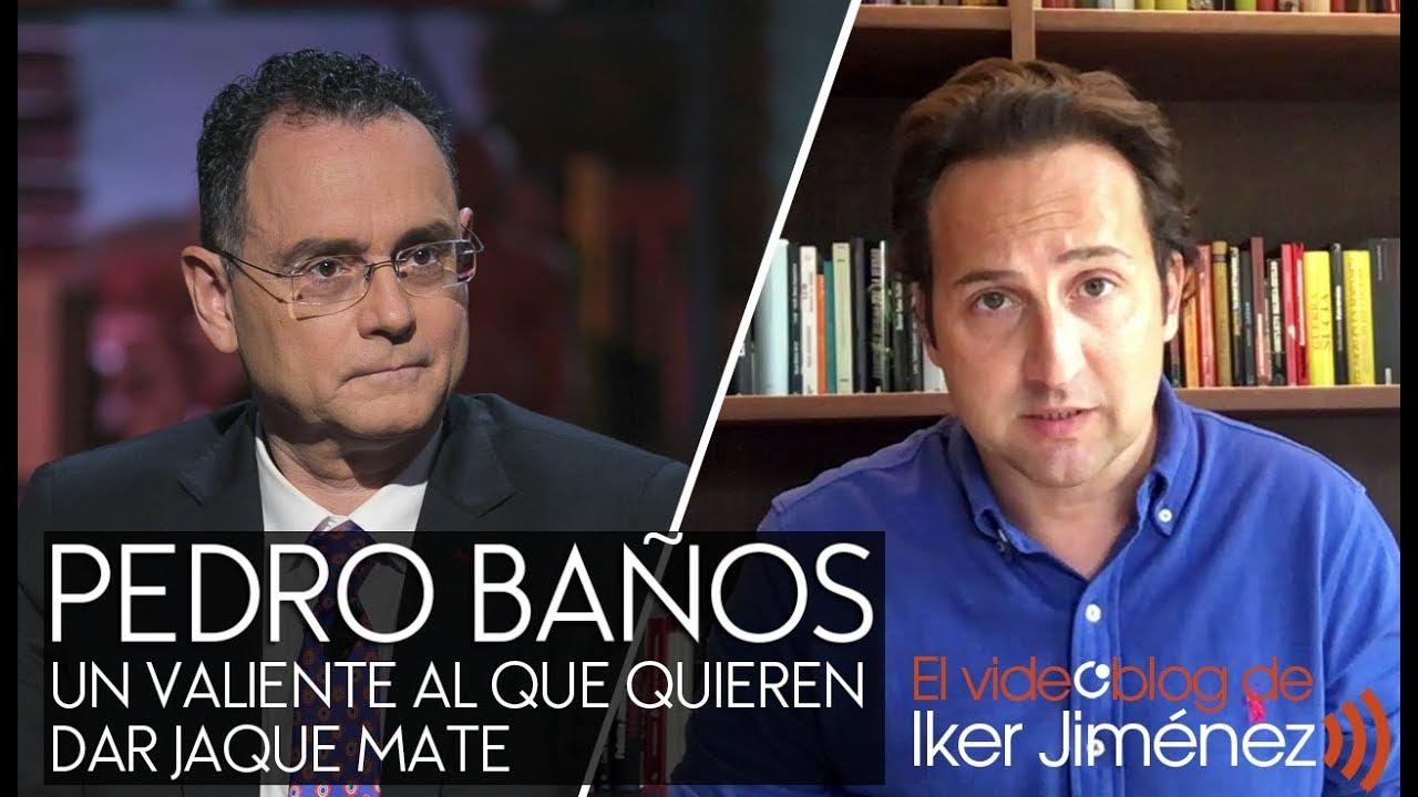 Iker Jiménez estalla contra el PP y Ciudadanos: \