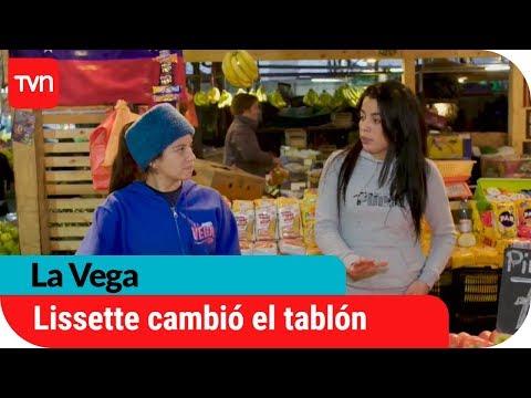 Lissette cambió el tablón por La Vega  |  La Vega - T2E9